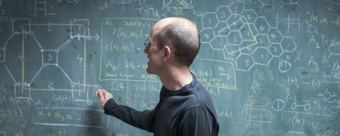 BSc Physics with Theoretical Physics | Study | Imperial
