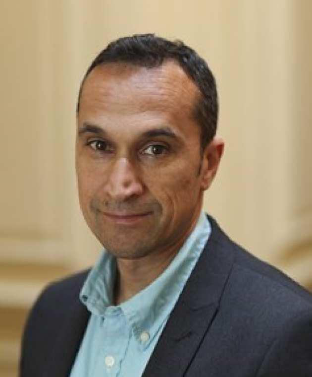 Professor Nilay Shah