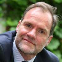 Professor Nick Buenfeld