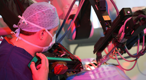 Surgery and surgical technology