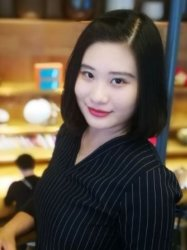 Picture of Miss Yurong Yu