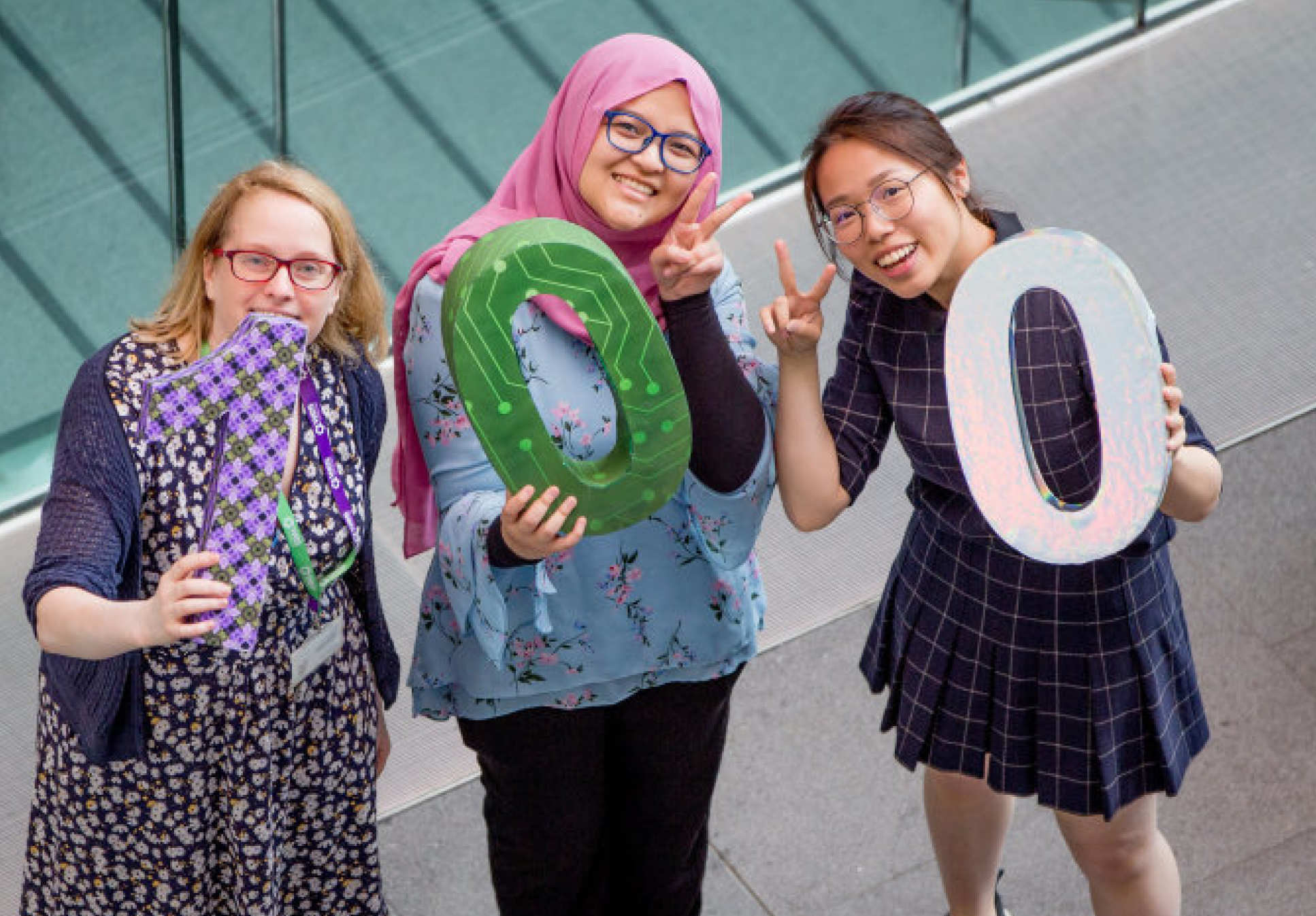 Imperial staff and students celebrate 100 years of the Women's Engineering Society