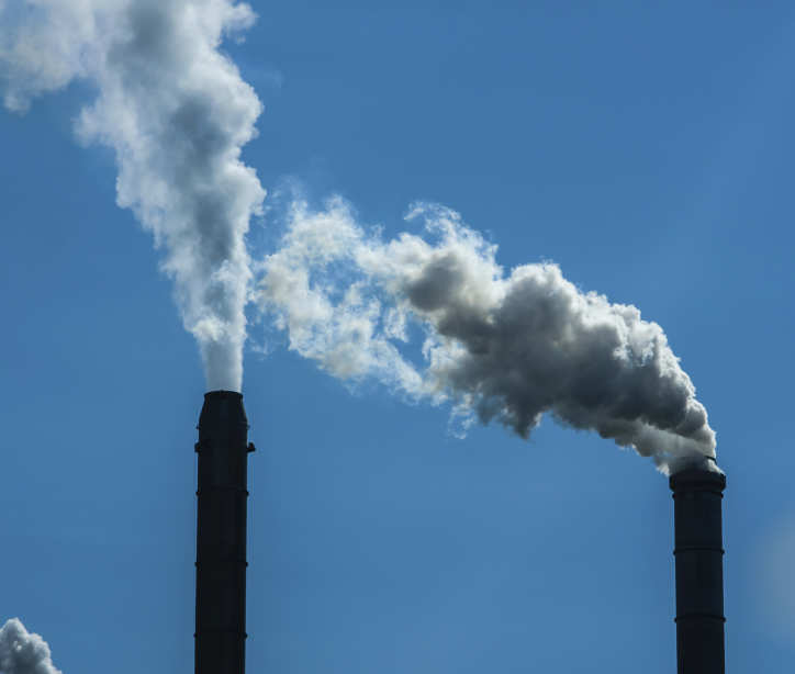 Putting carbon dioxide in its place