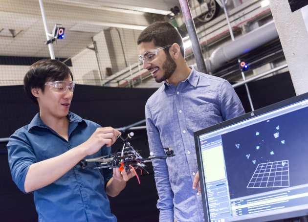 How Do You Become An Aerospace/Aeronautics Engineer?