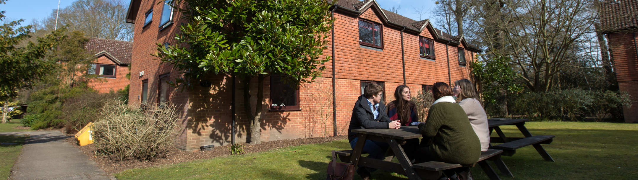 Postgraduate in SIlwood Park Campus
