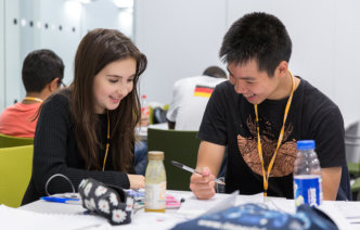Students on the Imperial Global Summer School