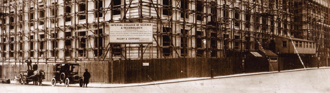 Construction of the Goldsmith's Extension