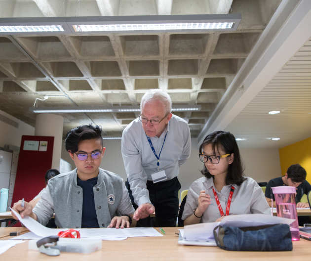 Centre for Academic English | Imperial students | Imperial