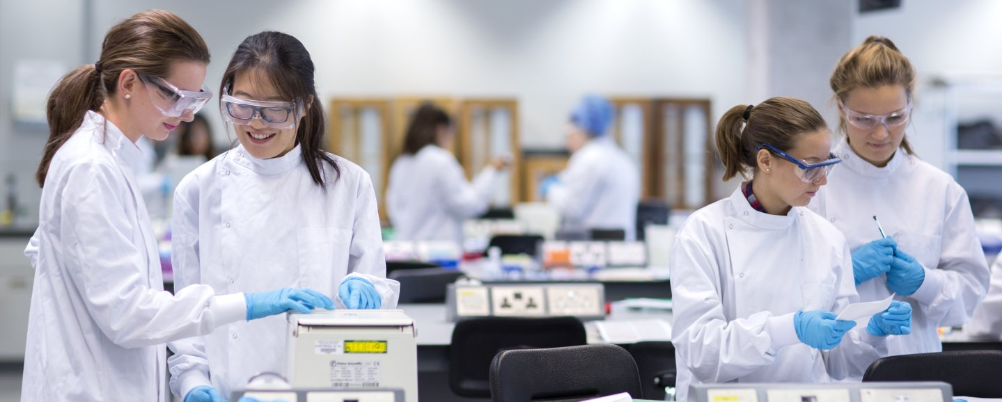 Bsc Biochemistry With Management 3 Years Study Imperial