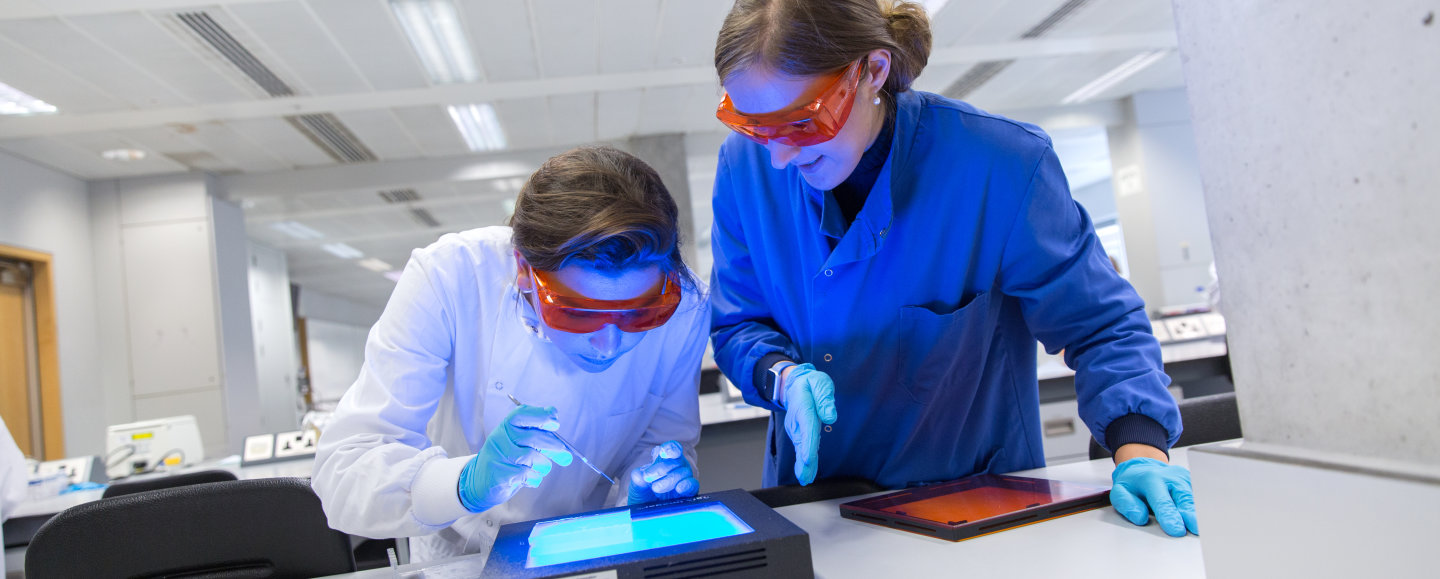 BSc Biotechnology with Research Abroad | Study | Imperial