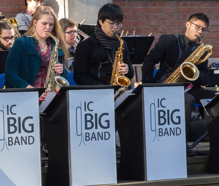 Imperial College Big Band
