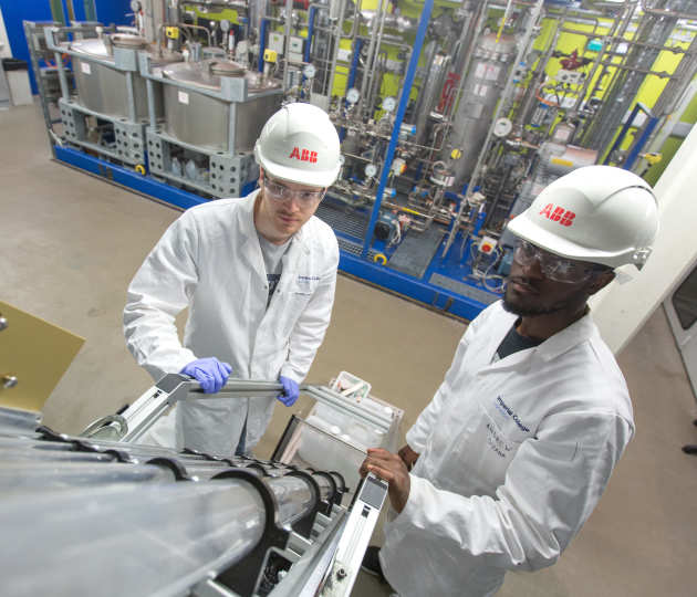 MEng Chemical with Nuclear Engineering | Study | Imperial