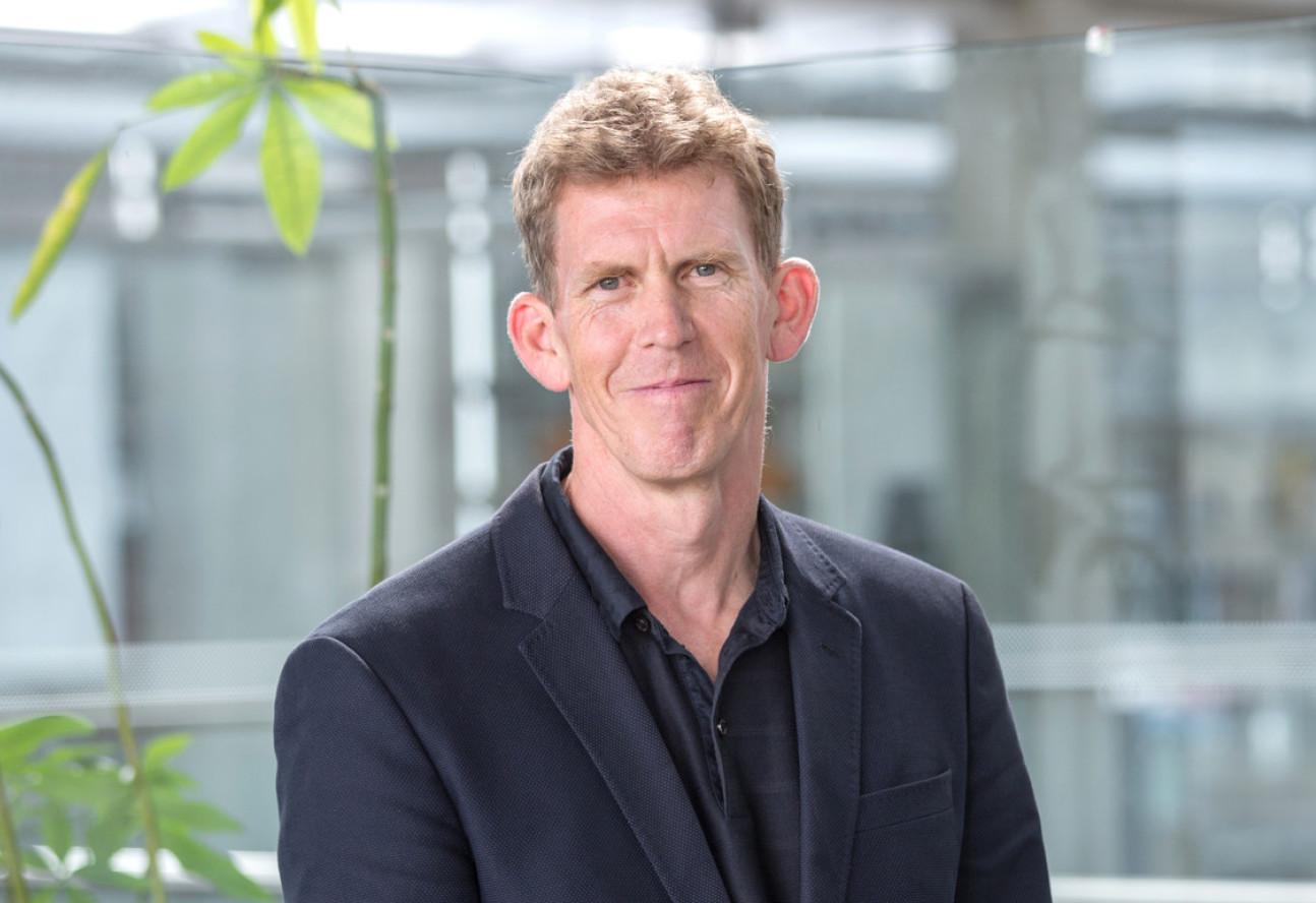 Professor Alan Spivey