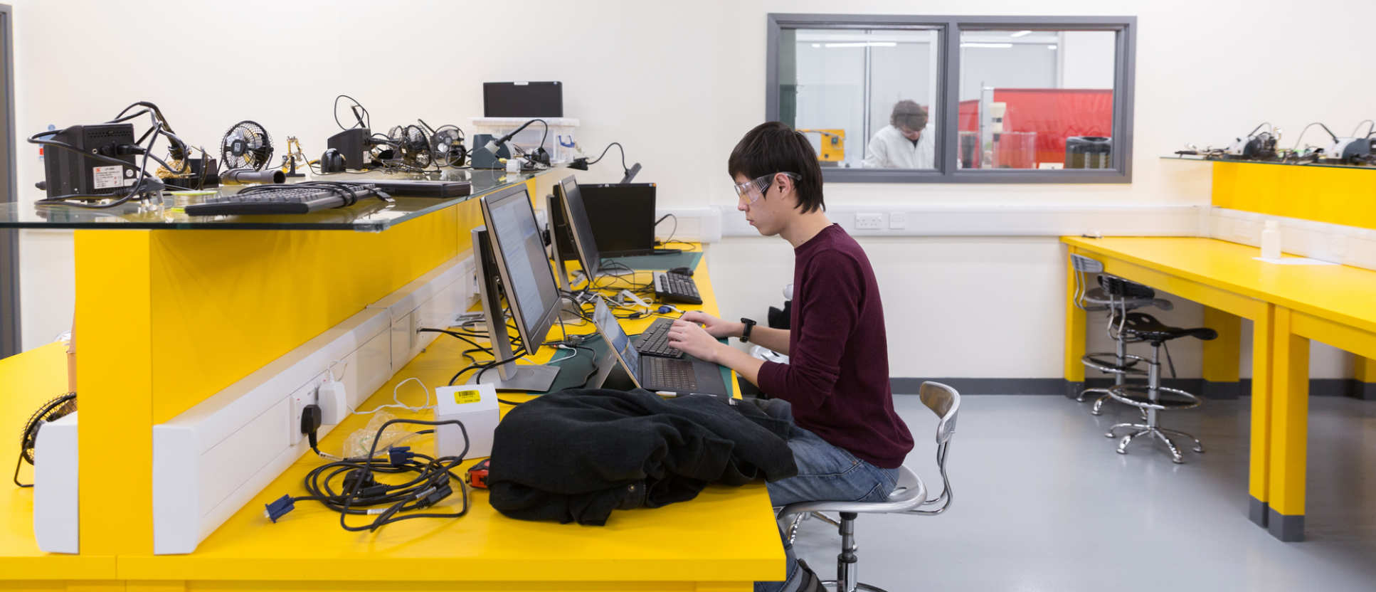 Imperial College Advanced Hackspace