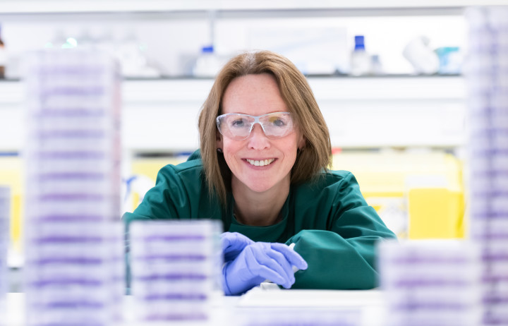Professor Wendy Barclay Faculty of Medicine Chair Virology
