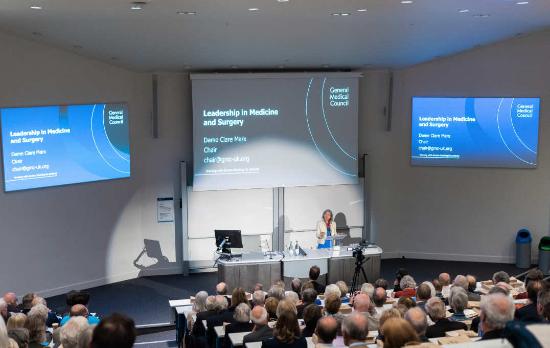 Westminster Tercentenary Lecture at Imperial