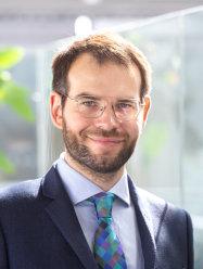 Andrew Scheuber