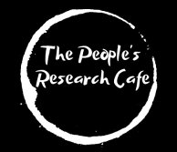 People's Research Cafe logo