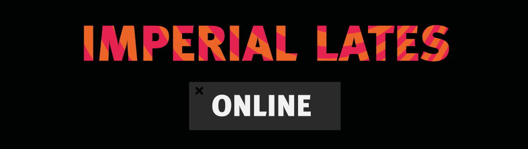 Imperial Lates Online logo