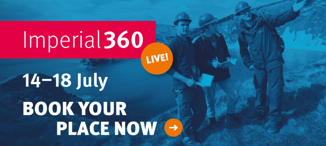 Imperial 360 Live