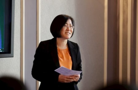 Ji-Seon is selected as the EPSRC's Physical Sciences Strategic Advisory Team (SAT) member for next 3 years.