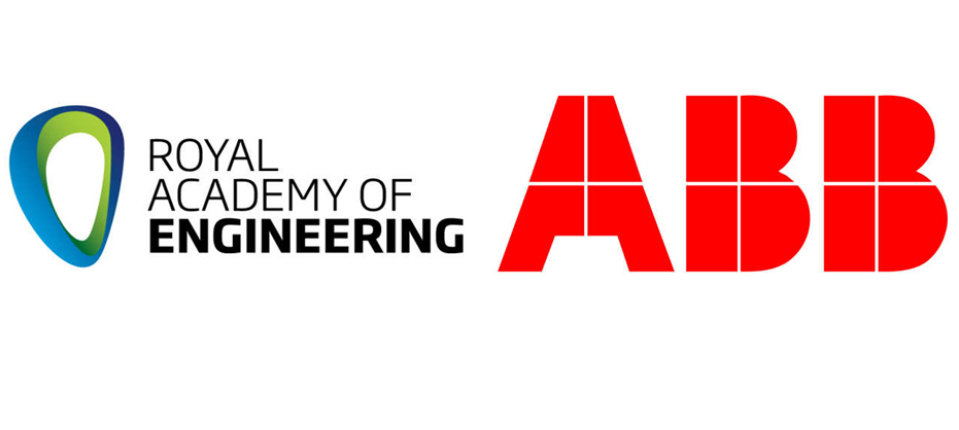 Supported by the ABB/RAEng Research Chair of Process Automation