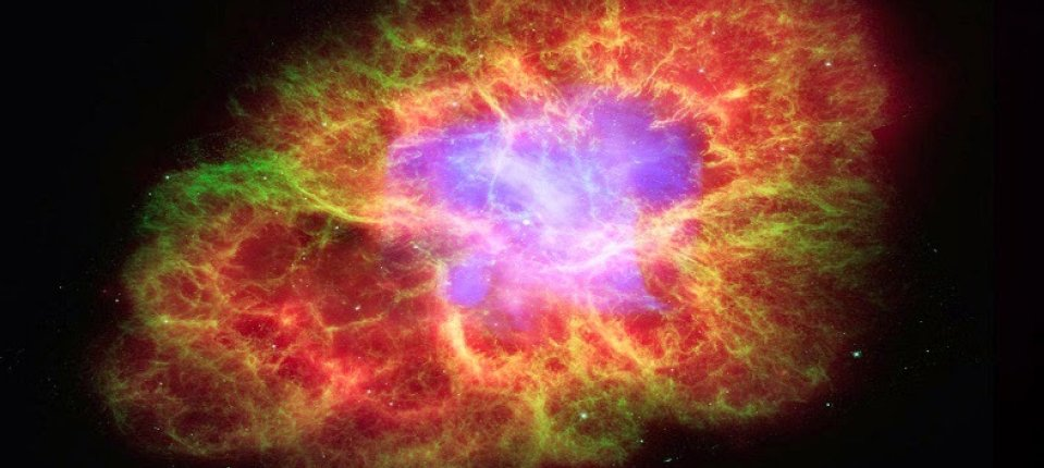 Origins: a beautiful planetary nebula. Learn more...