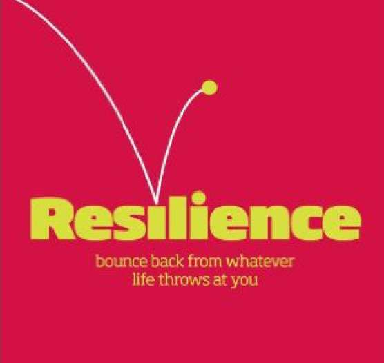Book on resilience