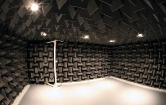 Acoustic Chamber
