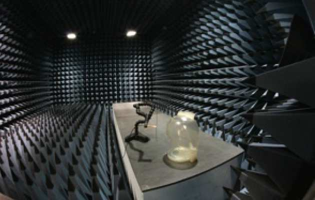 Electromagnetic Chamber