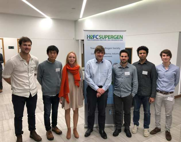 News and Events | Research groups | Imperial College London