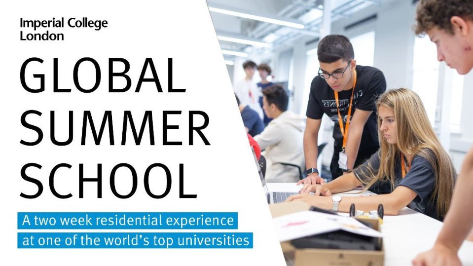 Global Summer School introduction video