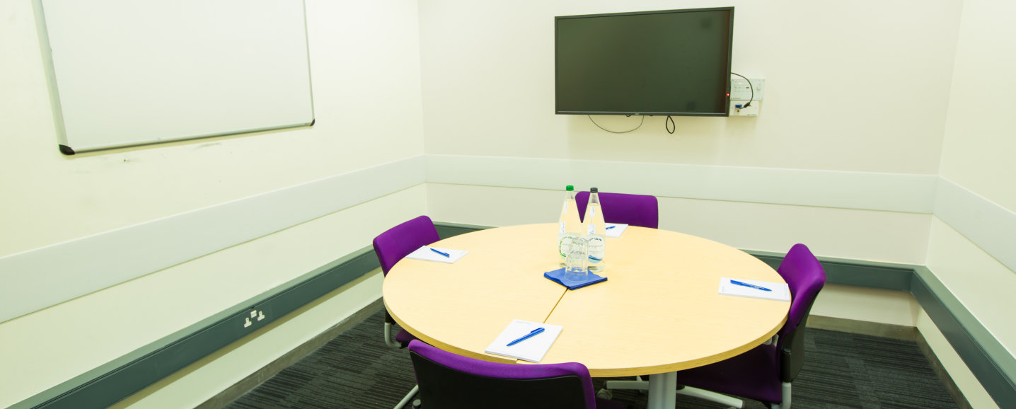 SAF small meeting room