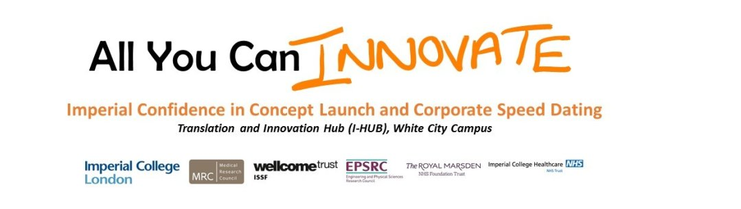 All You Can Innovate logo