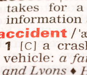 Definition of accident