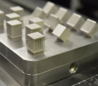 Our latest research and papers on additive manufacturing for energy storage.
