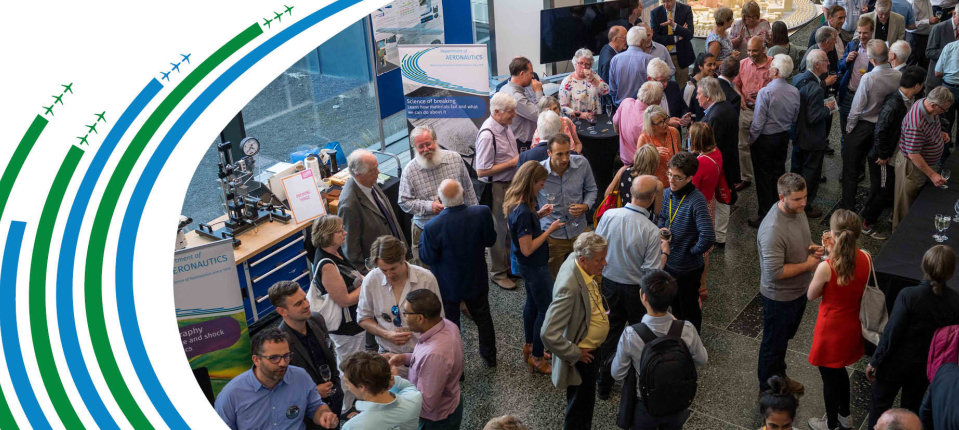 Aeronautics Alumni Centenary Event 2019