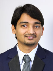 Picture of Mr Amit Krishna Dwivedi