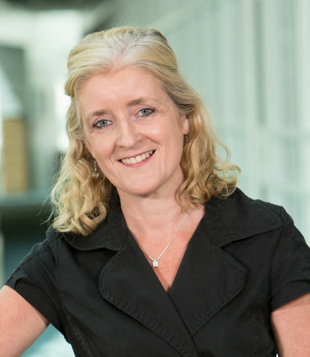 Dr Annette Doherty