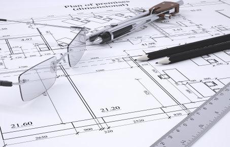Estates Project Management – How To Read Construction Site Plans