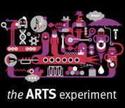 The arts experiment graphic