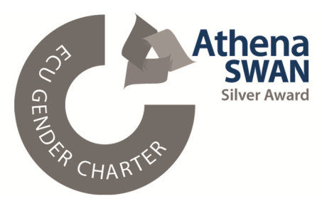 Logo of the Athena Swan Silver Award