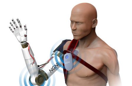 Brain Machine Interface for Prosthetic Control (NGNI/iPROBE Projects)