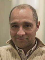 Picture of Dr Barry M Seemungal