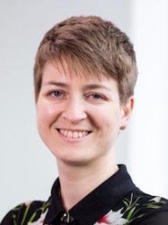 Picture of Dr Rebecca Stewart