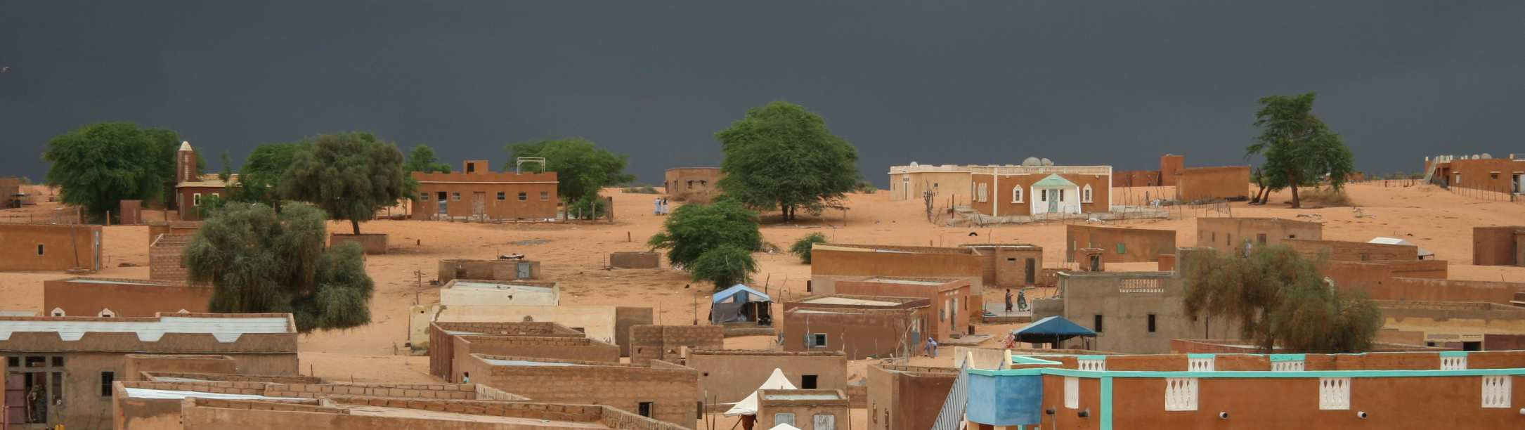 An overview of mauriania