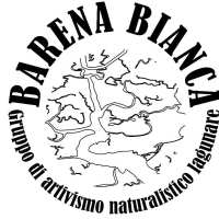 Logo of the Barena Bianca arts group