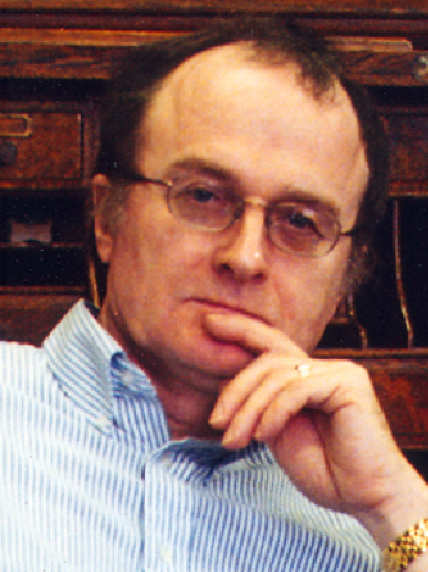 Professor Anthony Barrett