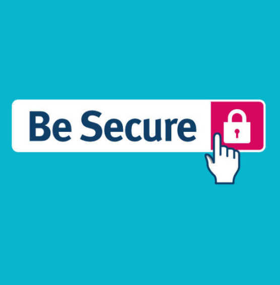 Be Secure (IT Security) | Administration and support services