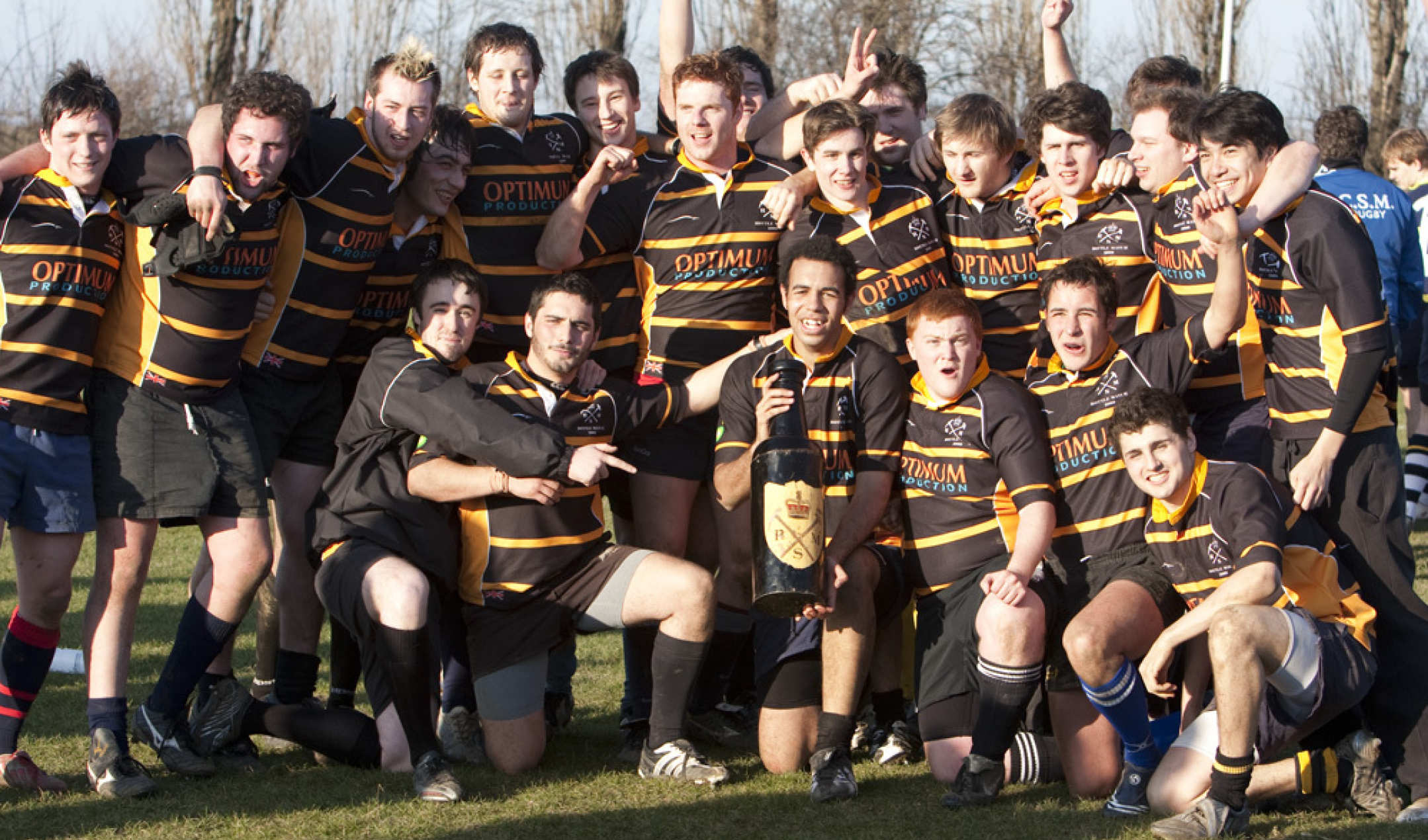 Camborne school of mines rugby